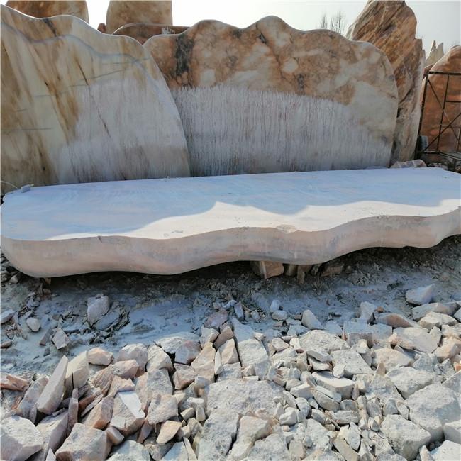 海南喷泉厂家加工景观石